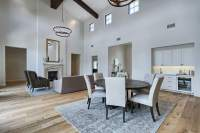 005- Silver Leaf - Great Room